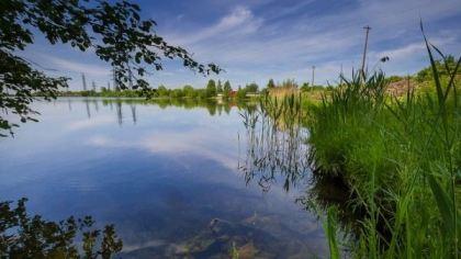 Нарвское водохранилище, Россия