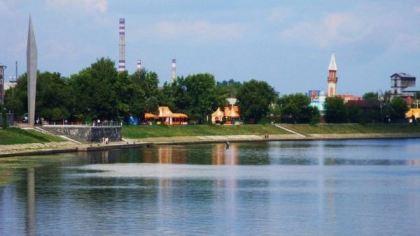 Пенза, Россия