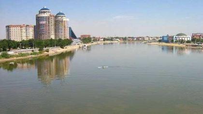 Оренбург, Россия