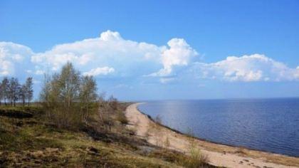 Озеро Ильмень, Россия