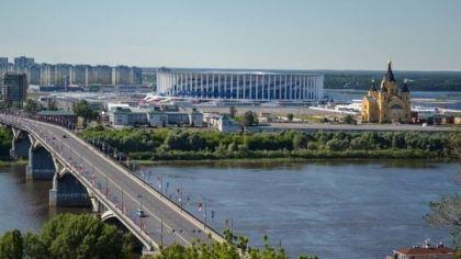 Niżny Nowogród, Rosja