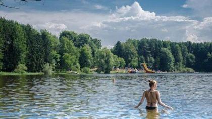 Истринское водохранилище, Россия