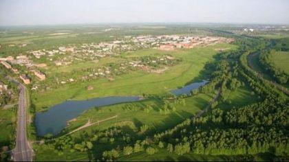 Кашира, Россия