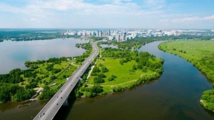 Строгино, Россия