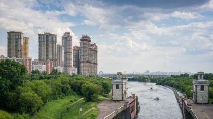 Щукино, Россия