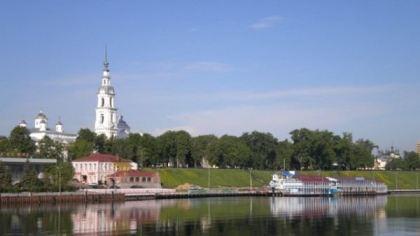 Кинешма, Россия