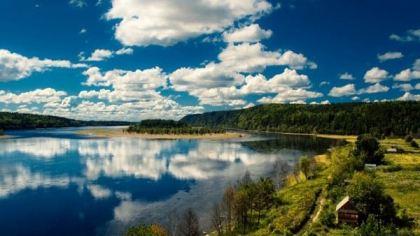 Верхнезейск, Россия