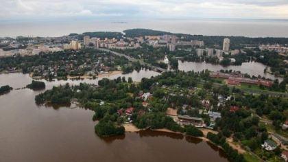 Сестрорецк, Россия