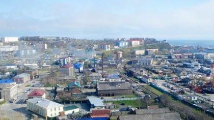 Корсаков, Россия