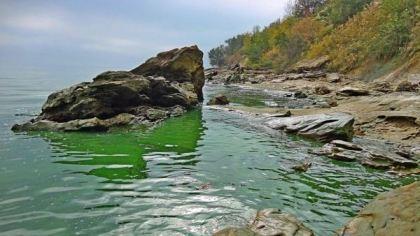 Цимлянское водохранилище, Россия