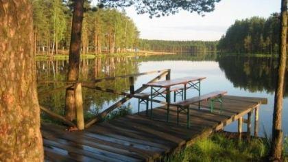 Коркинское озеро, Россия