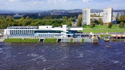 Комсомольск-на-Амуре, Россия