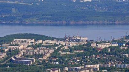 Советская Гавань, Россия