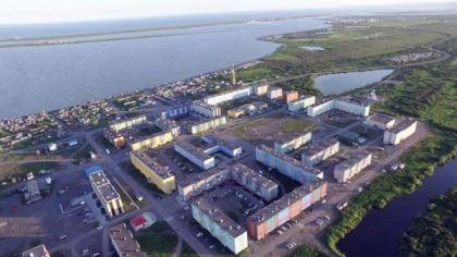 Усть-Камчатск, Россия