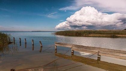 Калининградский залив, Россия