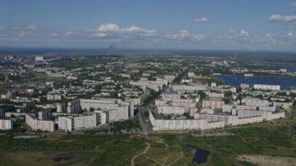 Северодвинск, Россия