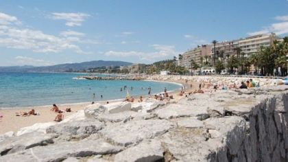 Cannes, Francja