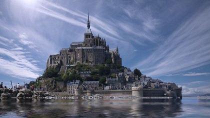 Бас-Нормандия, Франция