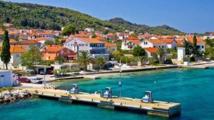 Кали, Хорватия