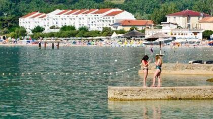Башка, Хорватия