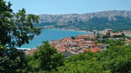 Baska, Chorwacja