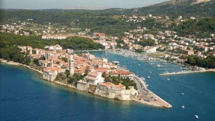 остров Раб, Хорватия