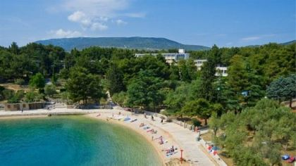 Црес, Хорватия