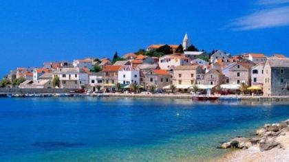 Примоштен, Хорватия