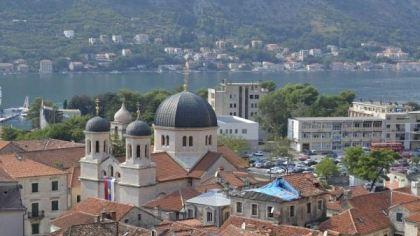 Kotor, Czarnogóra