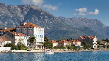 Tivat, Czarnogóra