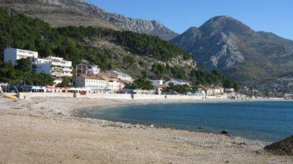 Sutomore, Czarnogóra