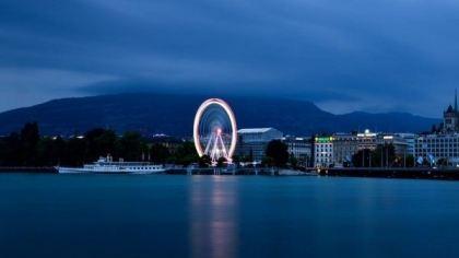 Genewa, Szwajcaria