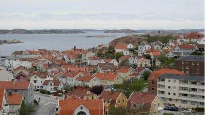 Люсешил, Швеция