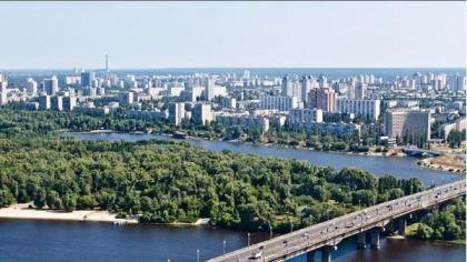 Park wodny, Ukraina