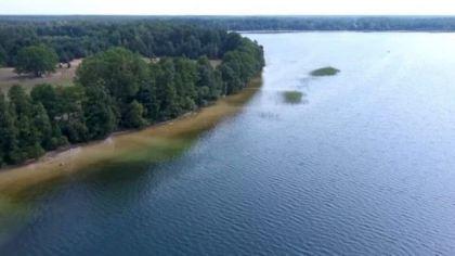 Jezioro Peremut, Ukraina