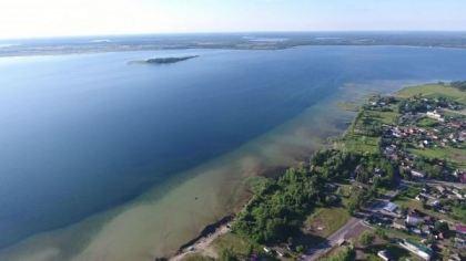 озеро Свитязь, Украина