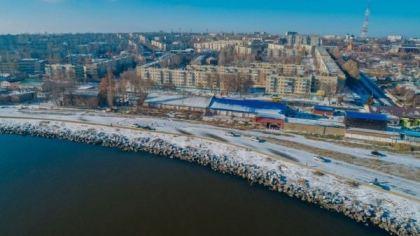 Никополь, Украина
