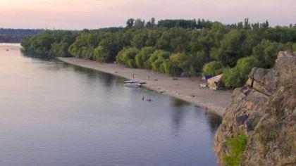 Остров Хортиця, Украина