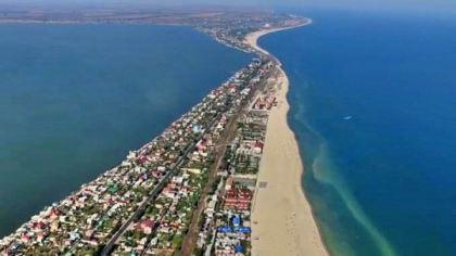 Zatoka, Ukraina