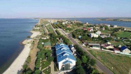 Черноморка, Украина