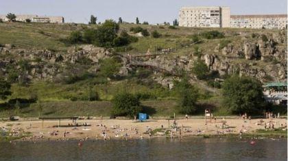 Южноукраинск, Украина