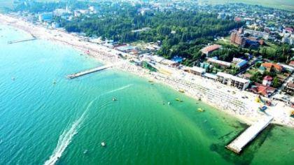 Железный Порт, Украина