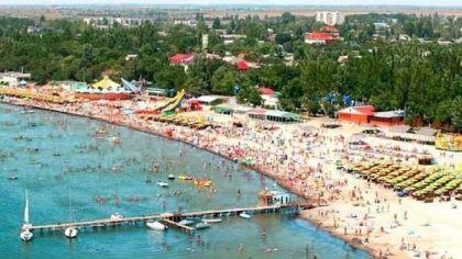 Скадовск, Украина