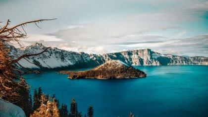 Орегон, США