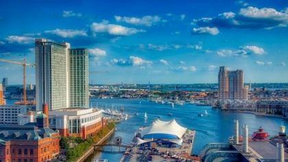 Балтимор, США