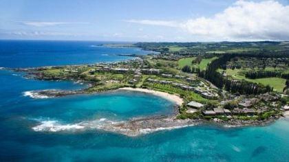 остров Мауи, США