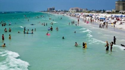 Clearwater, USA