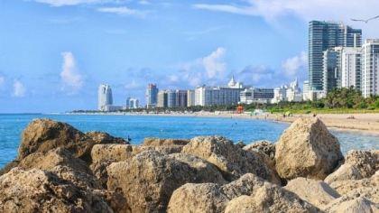 Майами-Бич, США