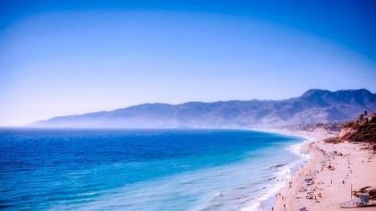 Malibu, USA
