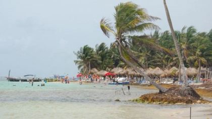 Коста Майя, Мексика